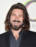 WEST HOLLYWOOD, CA - FEBRUARY 07: Kyan Douglas attends the premiere of Netflix's 'Queer Eye' Season 1 at Pacific Design Center on February 7, 2018 in West Hollywood, California.<br /> CAP/ROT/TM<br /> &copy;TM/ROT/Capital Pictures
