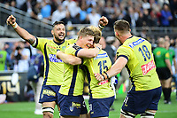 170604 France Top 14 Rugby Final - Clermont Auvergne  v Toulon