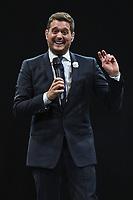 FEB 15 Michael Buble In Concert
