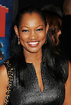 HOLLYWOOD, CA - OCTOBER 29: Garcelle Beauvais arrives at the Los Angeles premiere of 'Wreck-It Ralph' at the El Capitan Theatre on October 29, 2012 in Hollywood, California.