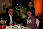 June 27, 2009:  Jerry Mathers, Teresa Modnick, Ronn Lucas and puppet Scorch at the 'Rhythm on the Vine' charity event to benefit Shriners Children Hospital held at  the South Coast Winery Resort & Spa in Temecula, California..Photo by Nina Prommer/Milestone Photo