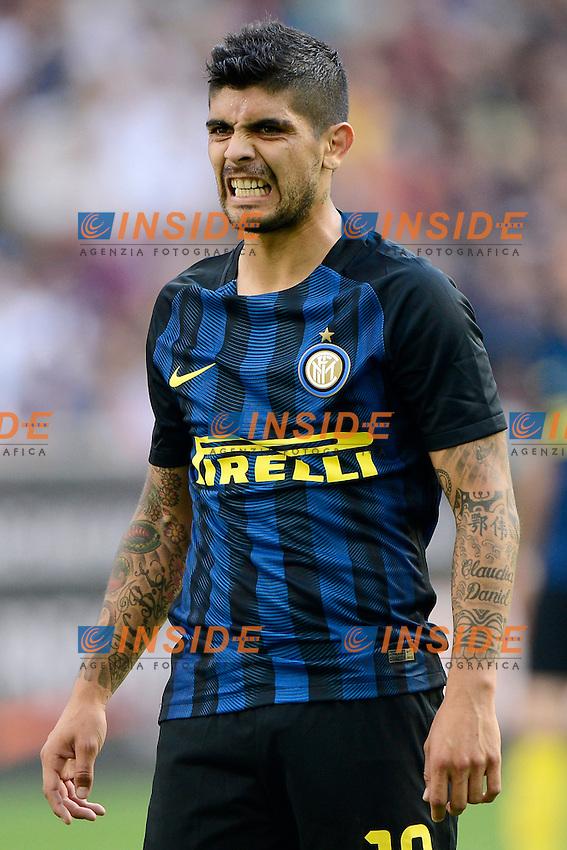 Ever Banega Inter<br /> Milano 25-09-2016 Stadio Giuseppe Meazza - Football Calcio Serie A Inter - Bologna. Foto Giuseppe Celeste / Insidefoto
