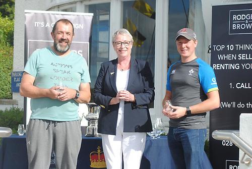 Slipstream, Neil Logan and Robert Marshall