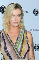 LOS ANGELES - AUG 12: Ireland Baldwin at the 5th Annual BeautyCon Festival Los Angeles at the Convention Center on August 12, 2017 in Los Angeles, California