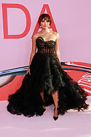 NEW YORK, NY - JUNE 3: Kat Graham at the 2019 CFDA Fashion Awards at the Brooklyn Museum of Art on June 3, 2019 in New York City. <br /> CAP/MPI/DC<br /> ©DC/MPI/Capital Pictures