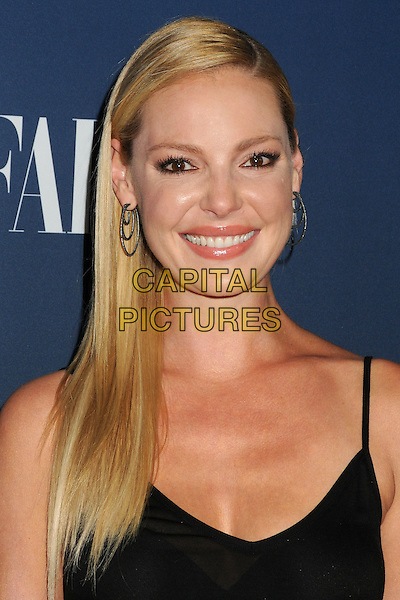 16 September 2014 - West Hollywood, California - Katherine Heigl. NBC and Vanity Fair 2014-2015 TV Season Event held at Hyde Sunset Kitchen.  <br /> CAP/ADM/BP<br /> &copy;Byron Purvis/AdMedia/Capital Pictures