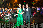 Rose of tralee Kia Presentation