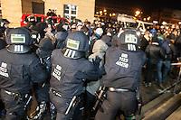 16-01-22 Protest gegen AfD-Kundgebung in Potsdam
