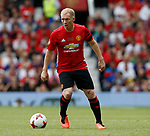 Paul Scholes during the Michael Carrick Testimonial match at the Old Trafford Stadium, Manchester. Picture date: June 4th 2017. Picture credit should read: Simon Bellis/Sportimage