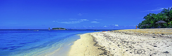 Treasure Island, Fiji Islands<br />