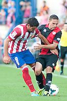 2013 SPANISH LEAGUE FOOTBALL
