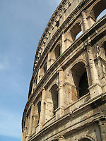 ITALY--Colosseum