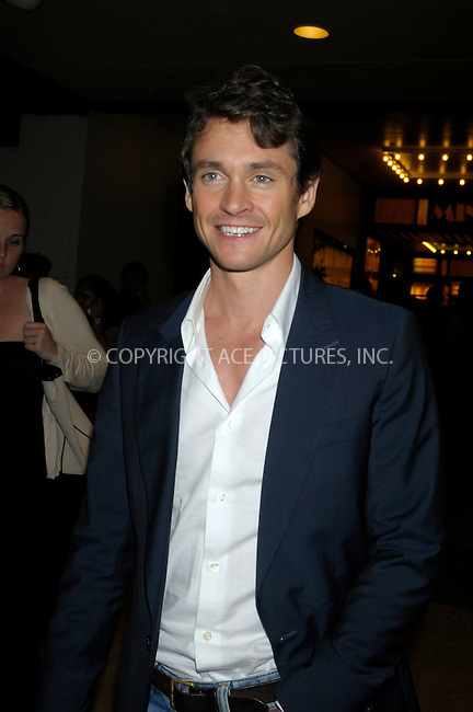 WWW.ACEPIXS.COM . . . . .  ....July 29 2009, New York City....Actor Hugh Dancy made an appearance at the Alexa Chung show at the MTV studios in Times Square on July 29 2009 in New York City....Please byline: AJ Sokalner - ACEPIXS.COM.... *** ***..Ace Pictures, Inc:  ..(212) 243-8787 or (646) 769 0430..e-mail: picturedesk@acepixs.com..web: http://www.acepixs.com