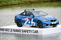 SAFETY CAR 24 HOURS OF LE MANS 2017