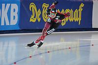 SPEED SKATING: STAVANGER: Sørmarka Arena, 31-01-2016, ISU World Cup, 1000m Men Division A, Nico Ihle (GER), ©photo Martin de Jong