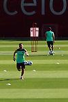 2013-07-16-1st training FC Barcelona 2013/2014.