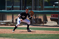 07.04.2019 - MiLB AZL Athletics Gold vs AZL White Sox