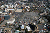 1994 November 09.Redevelopment..Macarthur Center.Downtown North (R-8)..BEFORE.LOOKING NORTH...NEG#.NRHA#..