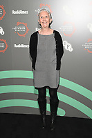 "Ann Cleeves<br /> at the ""Vera"" photocall as part of the BFI & Radio Times Television Festival 2019 at BFI Southbank, London<br /> <br /> ©Ash Knotek  D3494  13/04/2019"