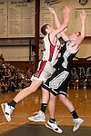 09 Basketball Boys 17 Prospect v Stevens