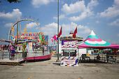 Columbus, Ohio.July 28, 2011..Ohio State Fair.