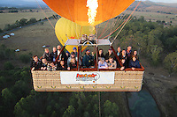 20160521 May 21 Hot Air Balloon Gold Coast