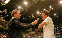 8-2-10, Rotterdam, Tennis, ABNAMROWTT,  Robin Haase Interview