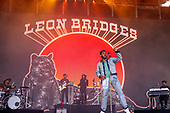 LEON BRIDGES; Live: 2019<br /> Photo Credit: JOSH WITHERS/ATLASICONS.COM