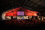CARTE BLANCHE - RODOLPHE BURGER<br /> <br /> Concert<br /> avec : Rodolphe Burger et Julien Perraudeau<br /> Date : 27/09/2014<br /> Lieu : Parc Jean Jacques Rousseau - Grange<br /> Ville : Ermenonville
