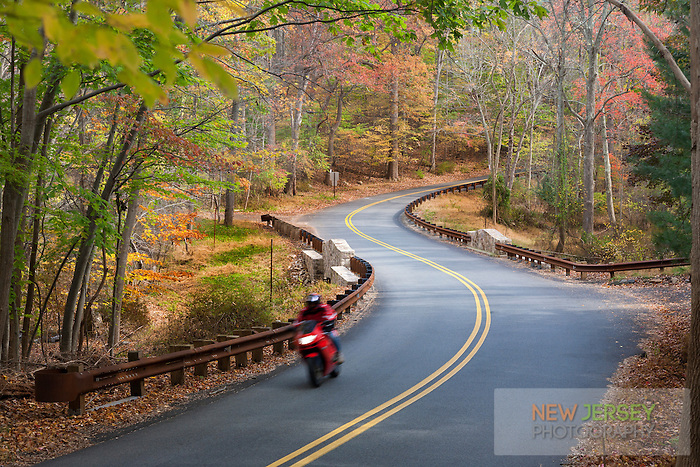 Hardscrabble Road, Morris County, New Jersey