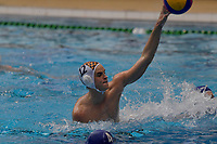 NZ Water Polo - Secondary Schools National Championships at WRAC, Wellington, New Zealand on Tuesday 18 April 2017.<br /> Photo by Masanori Udagawa<br /> www.photowellington.photoshelter.com.