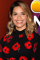 LOS ANGELES - AUG 3:  America Ferrera at the NBC TCA Press Day Summer 2017 at the Beverly Hilton Hotel on August 3, 2017 in Beverly Hills, CA