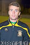 Dr Crokes Shane Doolan