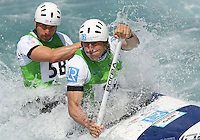 140608 ICF Canoe Slalom World Cup