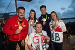 Rio 2016 Homecoming Celebration