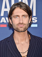 LAS VEGAS, CA - APRIL 07: Ryan Hurd attends the 54th Academy Of Country Music Awards at MGM Grand Hotel &amp; Casino on April 07, 2019 in Las Vegas, Nevada.<br /> CAP/ROT/TM<br /> &copy;TM/ROT/Capital Pictures