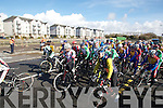 RACE: Ready steady go were bicycle clubs from around munster to take part in the Matt Lacey Bicycle race on Sunday.................................. ....