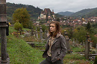 The Crucifixion (2017) <br /> Sophie Cookson  <br /> *Filmstill - Editorial Use Only*<br /> CAP/MFS<br /> Image supplied by Capital Pictures