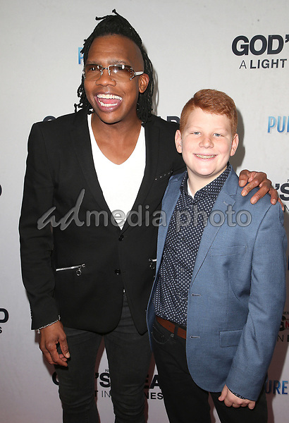"20 March 2018 - Hollywood, California - Michael Tait, Guest. ""God's Not Dead: A Light In Darkness"" Premiere held at American Cinematheque Egyptian Theatre. Photo Credit: F. Sadou/AdMedia"