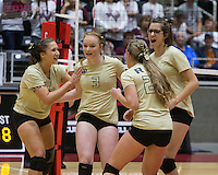 UIL 2016 State Volleyball Tournament