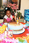 06-17-17 Mel'Lahnee 9th birthday