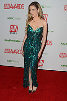 LAS VEGAS - JAN 12:  Aiden Ashley at the 2020 AVN (Adult Video News) Awards at the Hard Rock Hotel & Casino on January 12, 2020 in Las Vegas, NV
