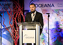 Leonardo DiCaprio - Oceana SeaChange 2014