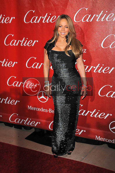 Mariah Carey<br /> at the 2010 Palm Springs International Film Festival Awards Gala, Palm Springs Convention Center, Palm Springs, CA. 01-05-10<br /> David Edwards/DailyCeleb.Com 818-249-4998