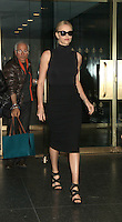 *2012*03*19* Charlize Theron en el Today Show para hablar de la nueva pel&iacute;cula de Blancanieves y el cazador. Nueva York. <br /> (CreditPhoto/mpi02/MediaPunchInc/NortePhoto.com*)<br /> **SOLO*VENTA*EN MEXICO**