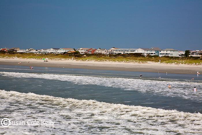 Sunset Beach, Brunswick County, NC, USA