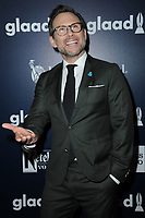 www.acepixs.com<br /> May 6, 2017  New York City<br /> <br /> Christian Slater attending arrivals at GLAAD Media Awards on May 6, 2017 in New York City.<br /> <br /> Credit: Kristin Callahan/ACE Pictures<br /> <br /> <br /> Tel: 646 769 0430<br /> Email: info@acepixs.com