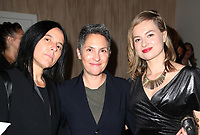 BEVERLY HILLS, CA - JANUARY 7: Jill Soloway, Guests, at 75th Annual Golden Globe Awards_Roaming at The Beverly Hilton Hotel in Beverly Hills, California on January 7, 2018. <br /> CAP/MPIFS<br /> &copy;MPIFS/Capital Pictures
