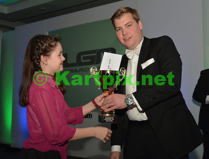 LGM Awards 2013