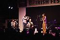 Copenhagen Irish Festival 2013 Téade & Seamus Begley concert